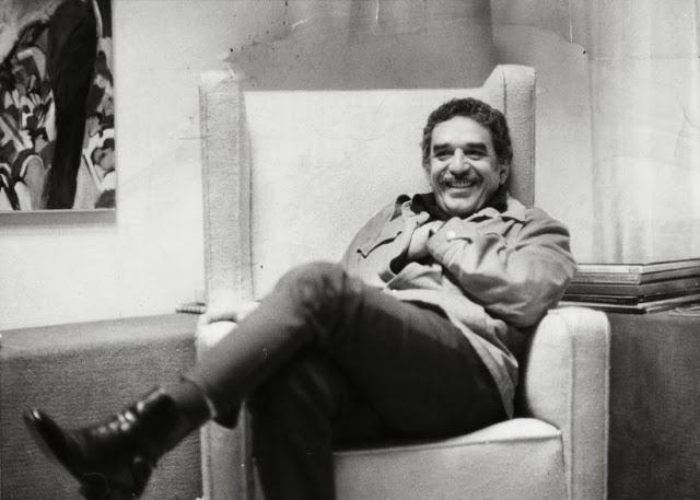 Gabriel Garcia Marquez 05