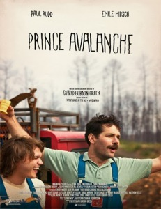 princepost peli